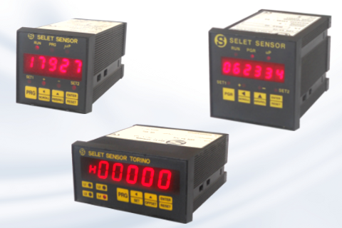 immagine Programmable Counters - Timers - Revolution