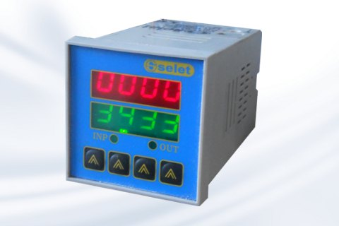 immagine Microcontroller Counters